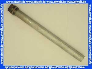 295821 Vaillant Schutzanode (G1, L=315) VSC 126-C 140,VSC 196-C 150,246
