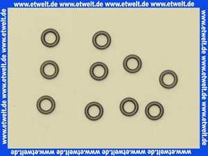 981155 Vaillant Dichtung 10 Stück 4,0 x 1,4 982490