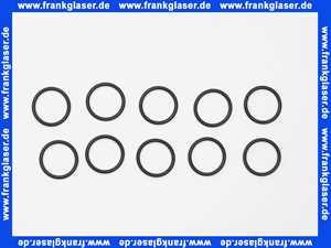 Vaillant 981234 Dichtung (10 St.) atmo/eco/turbo-TEC,BW-neu,VSC (Pumpe)