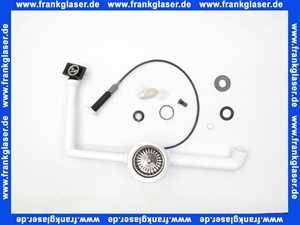 82331000 Villeroy & Boch Ablaufgarnitur für Spüle Condor