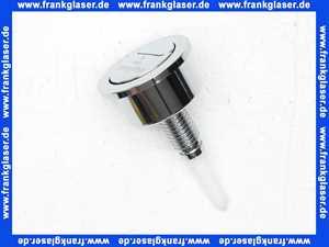 8L189861 Vileroy und Boch Drücker Ersatz Druckknopf für Spülkasten