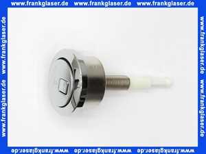 92180961 Villeroy & Boch Drückertaste für Spülkästen mit Duo-Spar-Technik