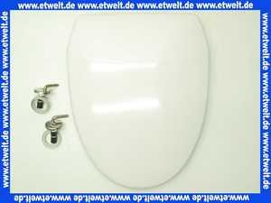 99456101 Villeroy & Boch WC-Sitz Stratos 9945 Weiß Alpin
