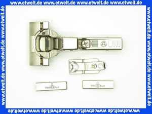 BAB0101 Villeroy & Boch Ersatzscharnier für einen WT-Unterschrank