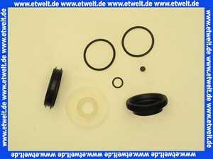 405557 Viega Dichtungssatz für Spülkasten Glockendichtung und Füllventildichtung zu UP-Spülkasten 1999 - 2007