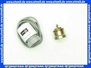 111137 Viega Stellantrieb Motor 220V 3 Watt für Fußbodenheizung Zonenventile