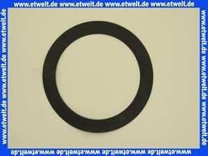 113261 Viega Ersatzdichtung für Ablaufventil Dichtung 85 x 111,5 x 1 mm