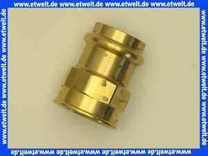 114329 Uebergangsstueck Profipress/Sanpress 28mm x 1 Zoll IG