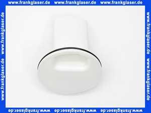 318260 Viega Baugruppe Tauchrohr Kunststoff weiss