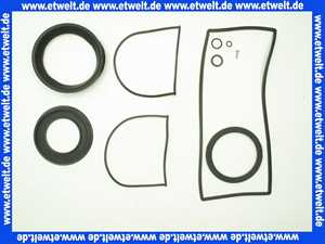 321932  Viega Wartungssatz 4987.49 in 100/125mm Gummi schwarz