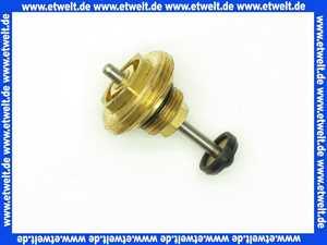 488390  Viega Ventiloberteil 1002.30-454 zu Heizkreisverteiler 1002 ab BJ 1997