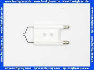 5072037 Viessmann Zündelektrode für Unit bis Baujahr 1992
