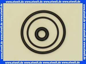 7008431 Viessmann Dichtungsringe (Satz) Mischer 3+4 NW25 Mischer 3+4 DN 25