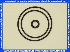 7008432 Viessmann Dichtungsringe (Satz) Mischer 3+4 NW32 Mischer 3+4 DN 32
