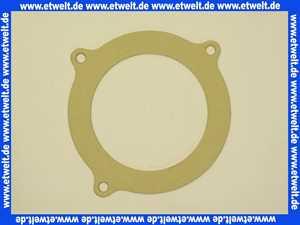 7218504 Viessmann Beipack Dichtplatte Unit-Ölbrenner RA/RN