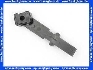 7813381 Viessmann Motorhebel