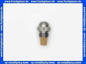7815543 Viessmann Düse 0,50 Gph 60° HF Fluidics