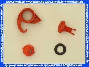 7815774 Viessmann Vorreiber-Verschluss