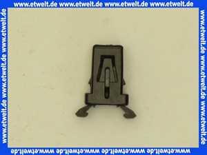 7818437/1 Viessmann Push-Verschluss 1 Stück