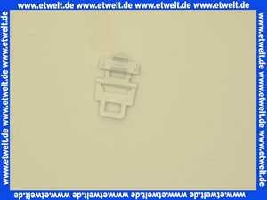 7822709 Viessmann Scharnier 1 Stück