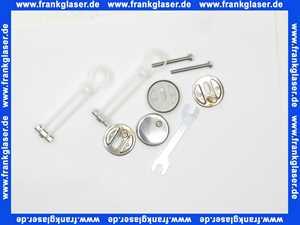 9966S061 Villeroy & Boch Scharnier für WC-Sitz Subway mit Softclose