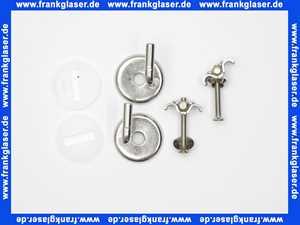 421614 Vitra Scharniersatz zu Architecta WC-Sitz compact