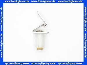 424061 Vitra Scharniere zu Urinaldeckel