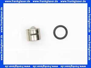 VR010P Vola Siebeinsatz mit O-Ring zu Perlator