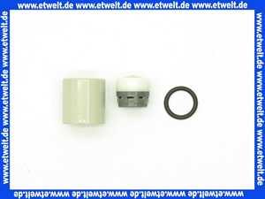 VR17L9K02 Vola Perlator® Strahlregler Mischdüse Luftsprudler Siebeinheit