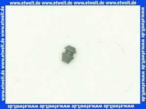 VR2223 Vola Gumminoppen Düse zu Brause 050