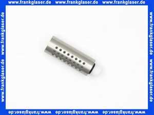 VR702D-40 Vola Ersatzteil zu Stabhandbrause, Ausführung aus Edelstahl