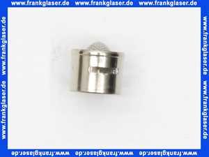 VR16P99 Vola Perlator® Strahlregler Mischdüse Luftsprudler Siebeinsatz für Vola Armaturen der Serien HV1 und KV1
