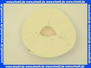 Wannen Dämmband zum Schutz vor Schallübertragung Schallschutzband für Badewannen und Duschwannen