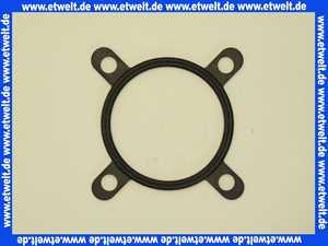 40111001527 Weishaupt Profildichtung Flanschdichtung Dichtung TK105