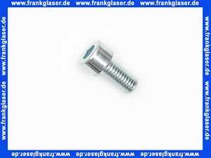 402601 Weishaupt Schraube M10 x 20 DIN 912 8.8