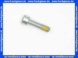 402630 Weishaupt Schraube M10 x 40 DIN 912 8.8 Linksgewinde