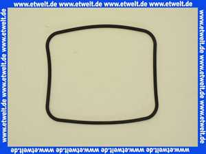 48101130057 Weishaupt Dichtung Wartungsdeckel WTC 15-A
