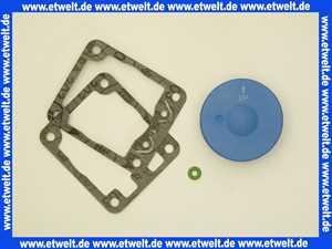 601107 Weishaupt Filtersatz Nr. 6 für Suntec-Pumpe mit Deckeldichtung für Pumpen AL30, ALE30, AL35, AL65, AE47, AE67, AT245, AT255, AT265, ALV30, ALEV30, ALV65, AT2V45, AT2V55, AT2V65, AEV47 und AEV67