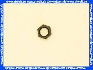 730750 Weishaupt Sechskantmutter M12 x 1,5 EN50262