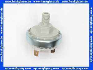 2061212 Wilo Hebelschalter zu Opti-Box KH32-0,4 EM