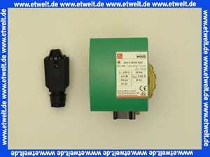 4132750 Wilo Brauchwasserpumpe Star Z Nova Wechselstrom PN10 1/2 Zoll IG