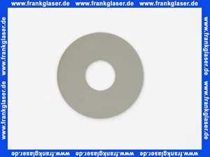 122602  Wisa Gummi- Ventildichtung Glockendichtung Heberglockendichtung 65 mm Loch 23 mm für Ablaufventil