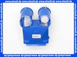 8050390051 Wisa Aufnahmeblock mit Umlenkhebel XS/XT Pneumatik SF