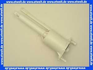 8050800511 Wisa Ablaufventil Ablaufgarnitur für UP Spülkasten Modell 2100 8050.800511