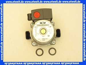 2014552 Wolf Ladepumpe Speicher für CGS-20/160