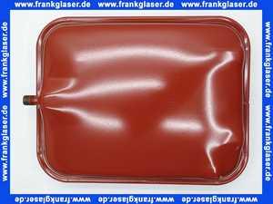 202000099 Wolf Ausdehnungsgefäß (12 Liter) (ersetzt Art.-Nr. 20 20 000)