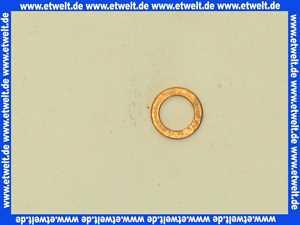 2425056 Wolf Flachdichtung D 6x9x1 für GU/GG