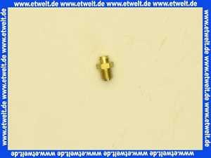 242751899 Wolf DÜSE GASBR.1,00 ERDGAS LL für GG-1,