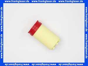 2482496 Wolf Ersatzpatrone für Ölfilter Ölfiltereinsatz Fltereinsatz Hezölfilter