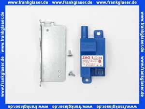 2795502 Wolf Zündtrafo 50HZ, ersetzt 8602259